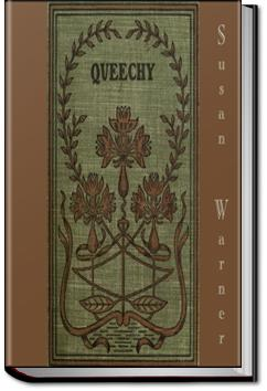 Queechy | Susan Warner