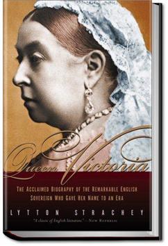 Queen Victoria | Lytton Strachey