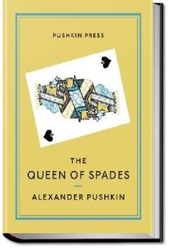 The Queen Of Spades | Alexander Pushkin