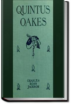Quintus Oakes | Charles Ross Jackson