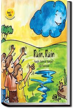 Rain Rain | Pratham Books