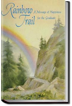 The Rainbow Trail | Zane Grey