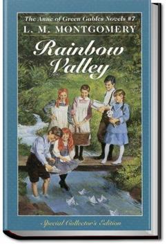 Rainbow Valley | L. M. Montgomery