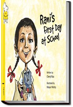 Rani's First Day at School | Pratham Books