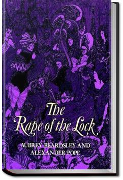 The Rape of the Lock  | Alexander Pope