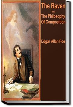 The Raven and the Philosophy of Composition | Edgar Allan Poe