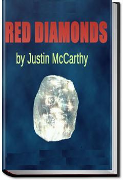 Red Diamonds | Justin McCarthy