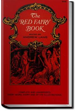The Red Fairy Book | Andrew Lang