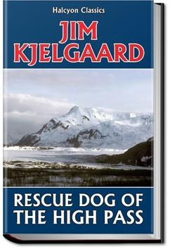 Rescue Dog of the High Pass | Jim Kjelgaard