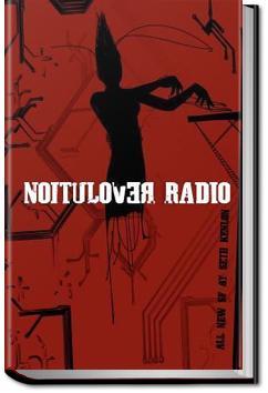 Revolution Radio | Seth Kenlon