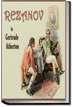 Rezanov | Gertrude Atherton