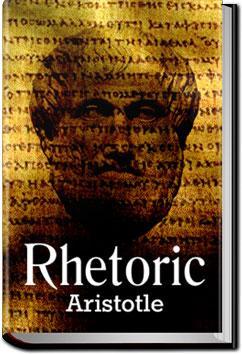 Rhetoric | Aristotle
