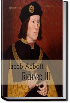 Richard III | Jacob Abbott
