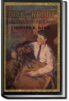 Rick and Ruddy | Howard Roger Garis
