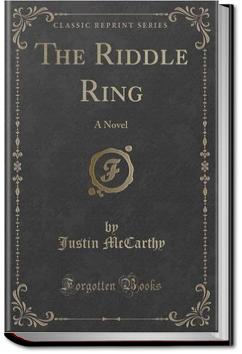 The Riddle Ring | Justin McCarthy
