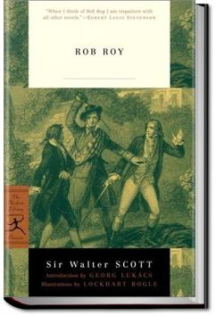 Rob Roy | Sir Walter Scott