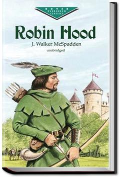Robin Hood | J. Walker McSpadden
