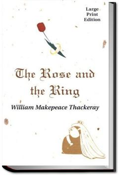 The Rose and the Ring | William Makepeace Thackeray