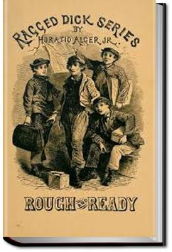 Rough and Ready | Jr. Horatio Alger