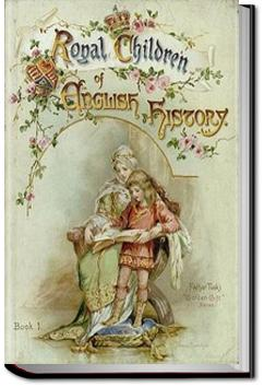 Royal Children of English History | E. Nesbit