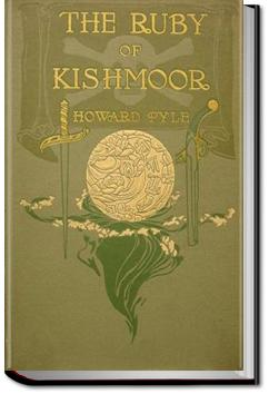 The Ruby of Kishmoor | Howard Pyle