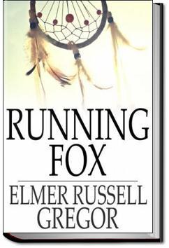 Running Fox | Elmer Russell Gregor