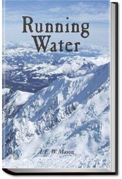 Running Water | A. E. W. Mason