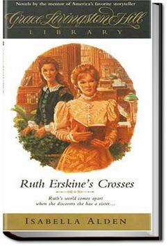 Ruth Erskine's Crosses | Pansy