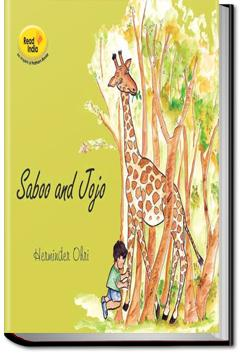 Sabu and Jojo | Pratham Books