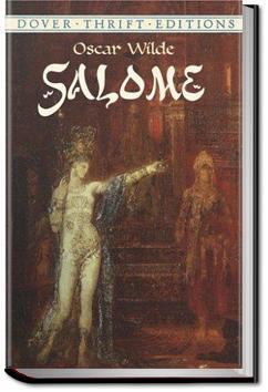Salomé   Oscar Wilde