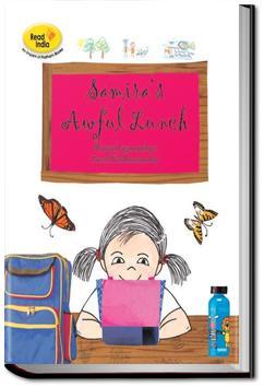 Samira's Awful Lunch | Pratham Books