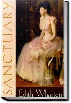 Sanctuary | Edith Wharton