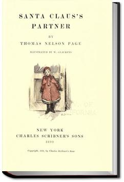 Santa Claus's Partner | Thomas Nelson Page