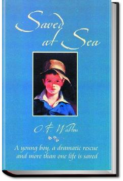 Saved at Sea | Mrs. O. F. Walton