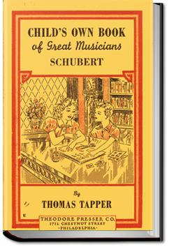 Franz Schubert: The Story of the Boy Who Wrote Beautiful Songs | Thomas Tapper