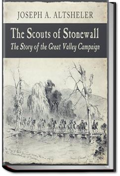 The Scouts of Stonewall | Joseph A. Altsheler