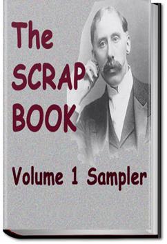 The Scrap Book, Volume 1, No. 1 | Various