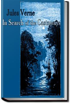In Search of the Castaways   Jules Verne