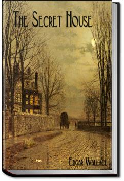 The Secret House | Edgar Wallace