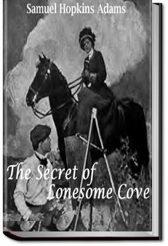 The Secret of Lonesome Cove | Samuel Hopkins Adams