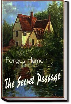 The Secret Passage | Fergus Hume