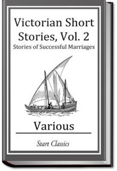 Victorian Short Stories of Successful Marriages |