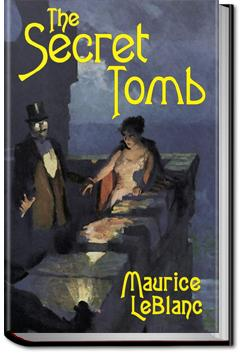The Secret Tomb | Maurice LeBlanc