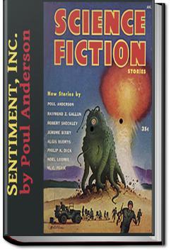 Sentiment, Inc. | Poul William Anderson