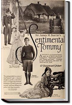 Sentimental Tommy | J. M. Barrie