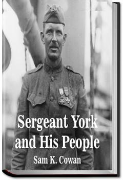 Sergeant York And His People | Sam K. Cowan