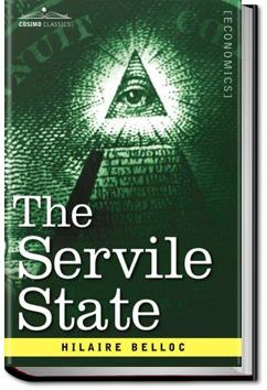The Servile State | Hillaire Belloc