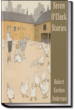 Seven O'Clock Stories | Robert Gordon Anderson