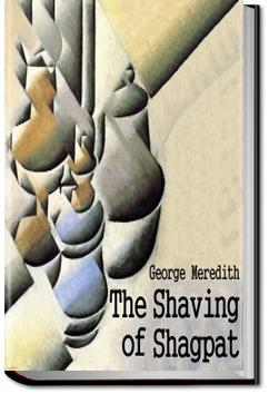 The Shaving of Shagpat | George Meredith