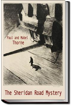 The Sheridan Road Mystery   Paul and Mabel Thorne